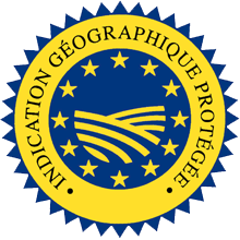 logo indication geographique controle