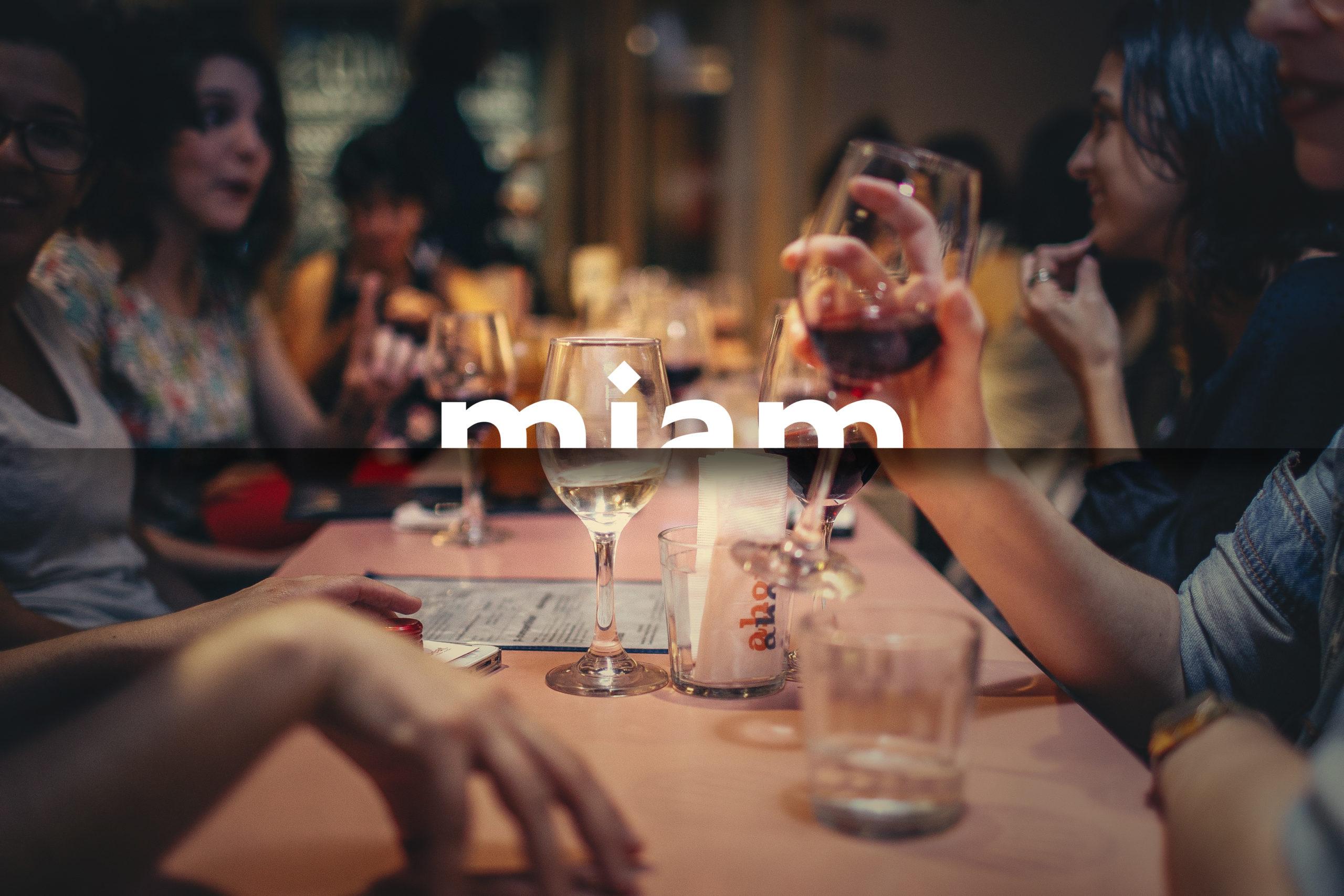 Miam event